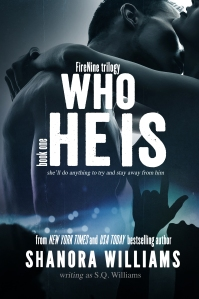 Who He Is-by SQ Williams