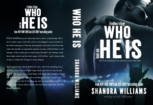 Who He Is-wrap